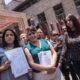 Nestora Salgado denuncia a Meade