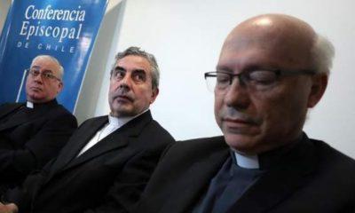 Sacerdotes chilenos
