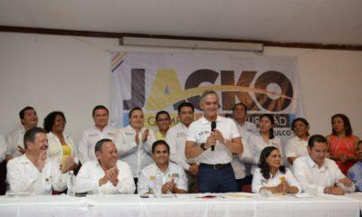 Miguel Ángel Mancera adelanta victoria de Anaya en el debate