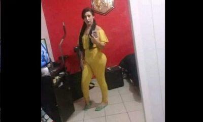 Yamileth N, mujer trans asesinada