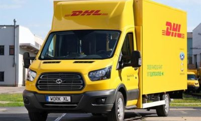 roban boletos a DHL