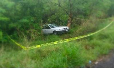 Asesinan a alcalde de Michoacán
