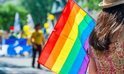 Refrenda CNDH derechos de LGBT