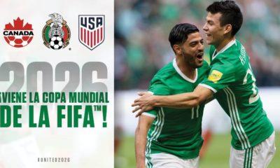 FIFA México 2026