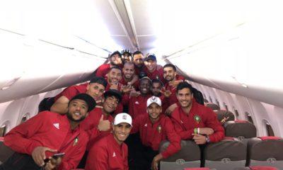 Marruecos selección