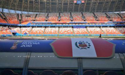 Perú, el anuncio histórico