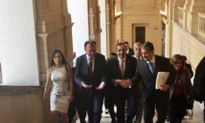 Videgaray ante la OEA