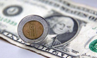 recupera peso ante dolar