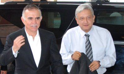 Alfonso Romo afirma que relación de AMLO con empresarios es buena