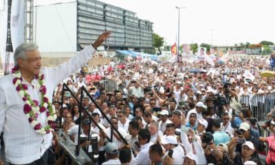 AMLO en Yucatán