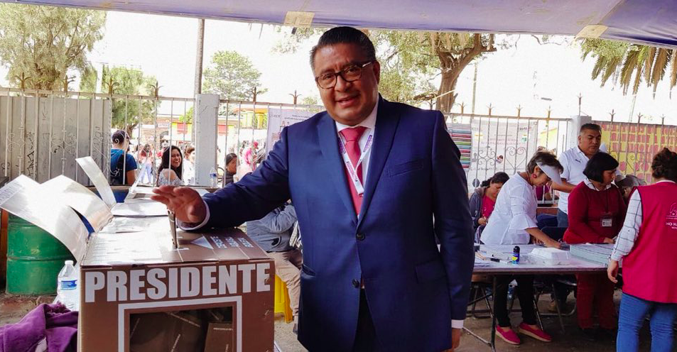 Impugnarán elección en Puebla