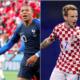 Final croacia Francia