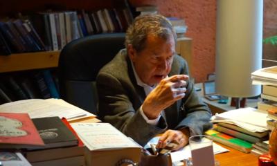 Porfirio Muñoz Ledo, entrevista