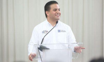 Damian Zepeda PAN Acción Nacional