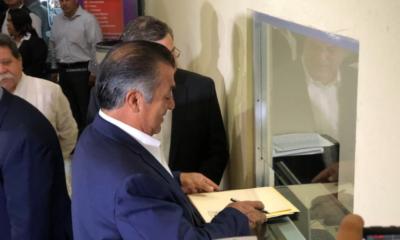 El Bronco regresa a Nuevo León