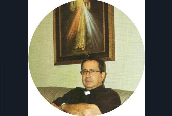 Fernando Intriago