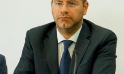José Roberto Ruiz Saldaña, consejero electoral del INE