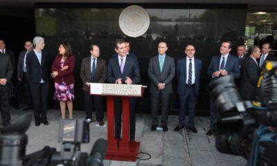 Lorenzo Córdova sobre recortes de AMLO