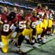 NFL, política del himno