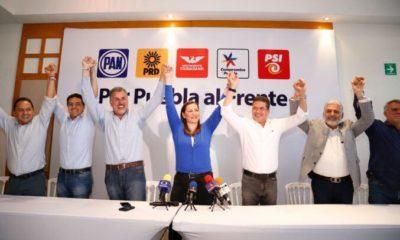 PAN Puebla