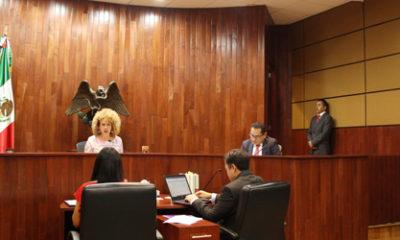 Tribunal multa al PRI por Nestora Salgado