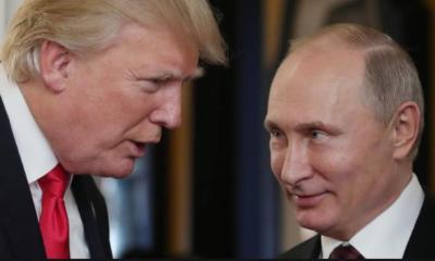 Trump y Putin 3