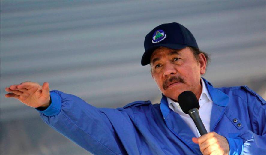 Ortega Nicaragua