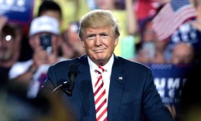 Donald Trump aranceles Canadá