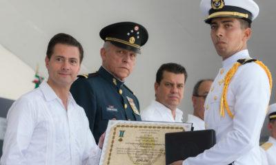 ©PRESIDENCIA /CUARTOSCURO.COM