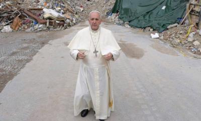 El ex nuncio Carlo Maria Viganò acusó al papa Francisco y a varios eclesiásticos de complicidad y encubrimiento de lasacusaciones de abuso sexual del arzobispo estadounidense Theodore McCarrick.