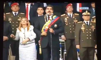 Chile Colombia México victimizan Venezuela