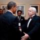 Obama da sus condolencias tras la muerte de John McCain