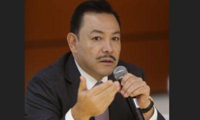 Héctor Serrano PRD Minoría