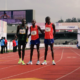Titus Ekiru gana la carrera varonil del Maratón de la Ciudad de México 2016