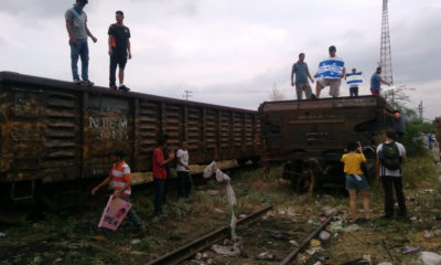 Chiapas migrantes fiscalia secuestro