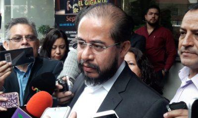 Descarta Hugo Eric Flores que los diputados del PES se suman a alguna otra bancada de la coalición Juntos Haremos Historia