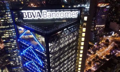 BBVA, Bancomer