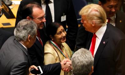 Drogas combate antidrogas México Trump ONU