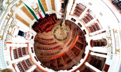 Congreso de la Ciudad de México