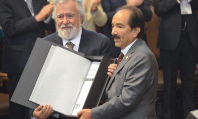 Constitución de la Ciuda de México Encinas
