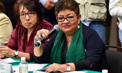 alcaldes Ernestina Godoy