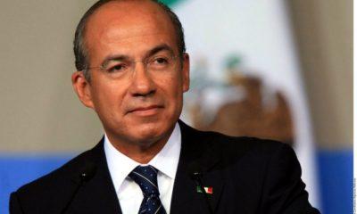 Calderón Felipe