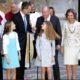 Felipe VI aumenta