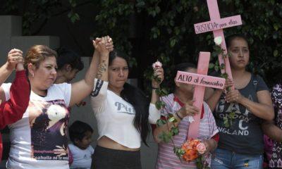 Feminicidios, ONU, México, EEUU