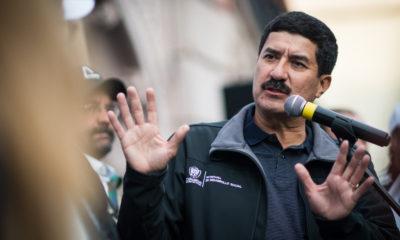 Javier Corral La Coneja Peña