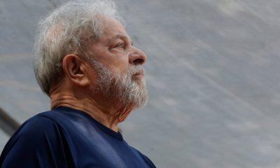Lula da Silva Tribunal
