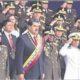 Maduro Chile Venezuela