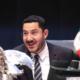 Martí Batres elimina edecanes en el Senado