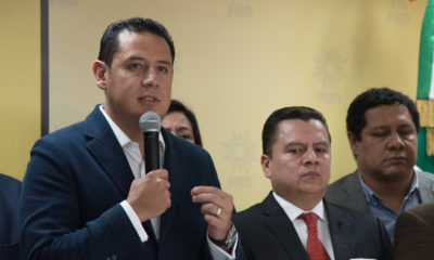 PRD Coyoacán