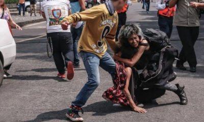 Rectoría UNAM género segurida violencia